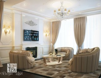 Private apartments str. Istliglaliyet (Baku)